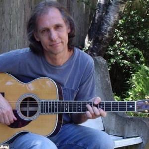 Tim Gleeson - Singing Guitarist in Moorestown, New Jersey