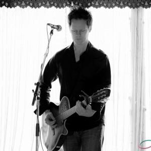 Tim Hewitt - One Man Band in Vancouver, British Columbia