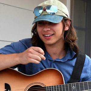 Tim Holt - Musician - Singing Guitarist / Acoustic Band in Dover, Vermont