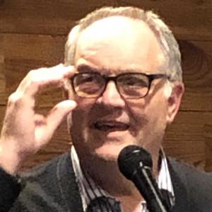 Tim Ketchersid, Comedian - Stand-Up Comedian / Christian Comedian in Dallas, Texas