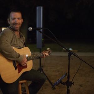 Tim Malcuit - Singing Guitarist in Sugar Land, Texas