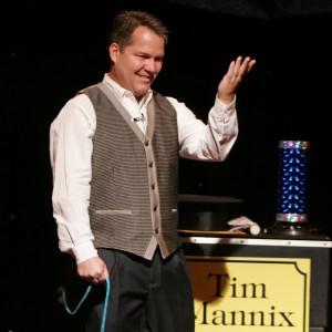 Tim Mannix, Magician - Magician in Fresno, California