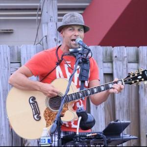 Tim Owings OneManBand - Acoustic Band in Sunbury, Ohio