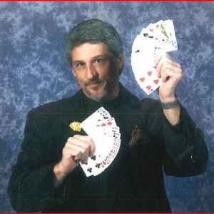 Tim the Magician - Children's Party Magician in Annandale, Virginia
