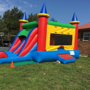 Time for fun party rentals LLC - Party Inflatables / Family Entertainment in Conover, North Carolina