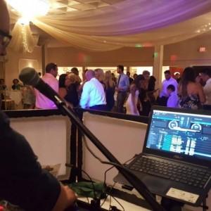 Timmy Scott - Wedding DJ in Vernon Rockville, Connecticut