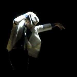 Timothy Fee-MJ tribute artist