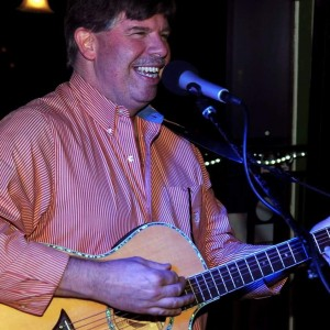 Timothy James - Singing Guitarist in Commerce Township, Michigan
