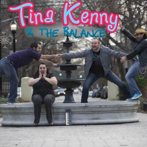 Tina Kenny and The Balance - Cover Band in Linden, New Jersey