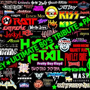 TinPanAlley Ultimate 80'S Tribute Band - 1980s Era Entertainment in Zanesville, Ohio
