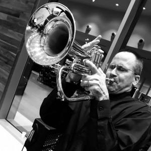 Tiny Jazz - Jazz Band / Holiday Party Entertainment in San Antonio, Texas
