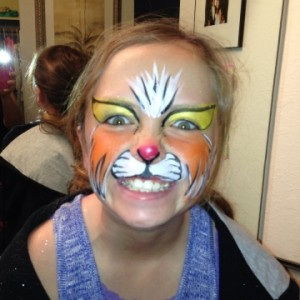 Tinys Face Painting and Balloon Twisting - Face Painter / Balloon Twister in Lincoln, California