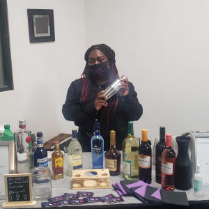 Tipsy with T Bartending - Bartender in Greensboro, North Carolina