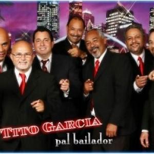 Tito Garcia Pal Bailador - Salsa Band / Latin Band in Sanford, Florida