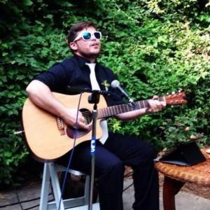 Titus Ship - Singing Guitarist in Virginia Beach, Virginia
