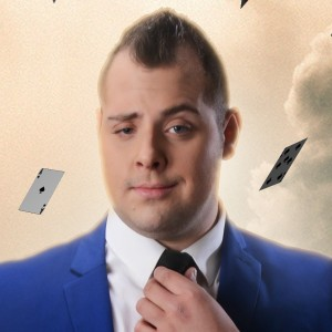 TJ Tana - Comedy Illusionist - Comedy Magician in Commack, New York