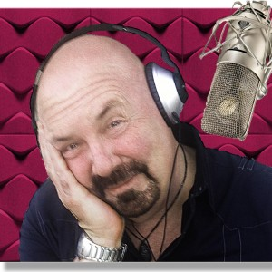 TK Kellman - Voice Actor in Las Vegas, Nevada