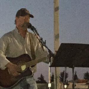 TK Simper - Country Singer in Preston, Idaho