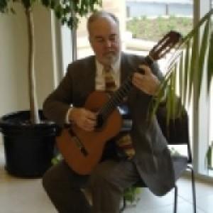 Terry Muska, Classical Guitarist - Classical Guitarist in San Antonio, Texas
