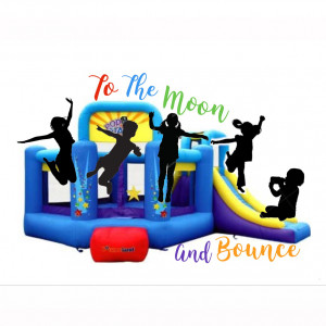To The Moon and Bounce - Party Inflatables in Washington, District Of Columbia