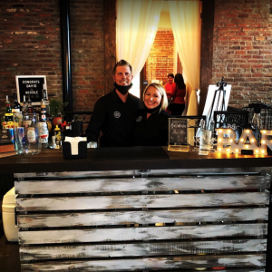Toast with Cocktails - Bartender in St Augustine, Florida