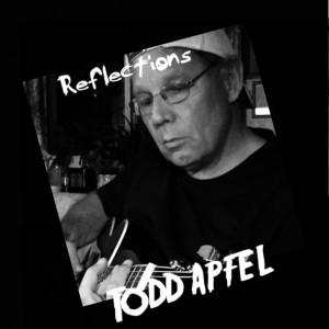 Todd Apfel - Americana Band in Vining, Iowa