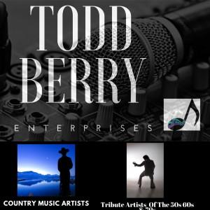 Todd Berry Enterprises Entertainment Company - Tribute Band / Christian Comedian in Grove City, Ohio
