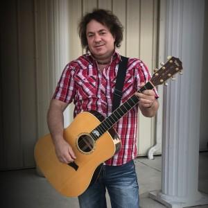 Todd Cotten - Singing Guitarist in Toledo, Ohio