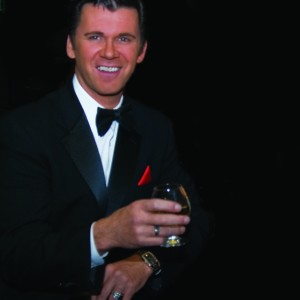 Todd Eckart - Rat Pack Tribute Show / Dean Martin Impersonator in Duluth, Minnesota