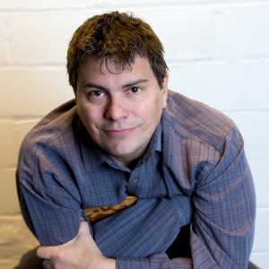 Todd Jay - Stand-Up Comedian in Minneapolis, Minnesota