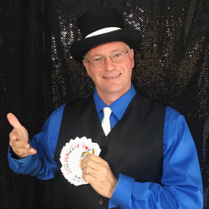 Todd Kay - Children's Party Magician / Balloon Twister in Orlando, Florida