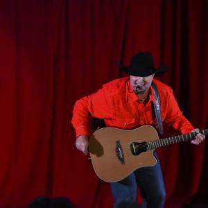 Tom As Garth - Garth Brooks Impersonator in St Petersburg, Florida