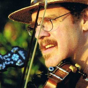Tom Cunningham - Fiddler / Celtic Music in Louisville, Kentucky