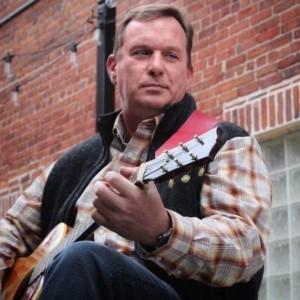 Tom Dampier - Singing Guitarist in Hartsville, South Carolina