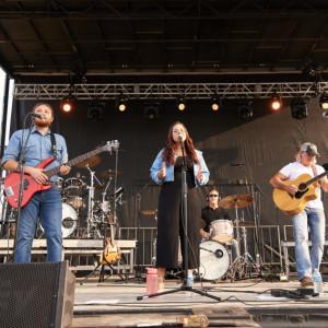Tom Frye/Frye Family Band - Christian Band in Nashville, Tennessee