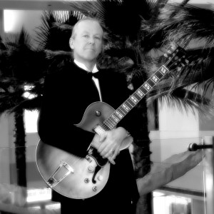 Tom Hueston Guitarist - Guitarist / Jazz Guitarist in Palm Beach, Florida