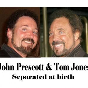 Tom Jones International Sexbomb Tribute - Tribute Band in Conway, Arkansas