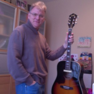 Tom Kasper - Acoustic Band in Media, Pennsylvania