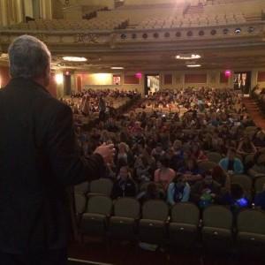 Tom Krause - Motivational Speaker in Nixa, Missouri