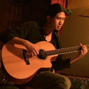 Tom Lattanand - Guitarist / Sound Technician in Oakland, California