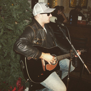Tom Metheney - Singing Guitarist in Medina, Ohio