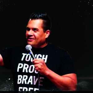 Tom Morin - Christian Comedian in Boston, Massachusetts