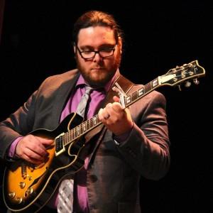 Tom Neeson, Freelance Musician - Multi-Instrumentalist / Guitarist in Granville, New York