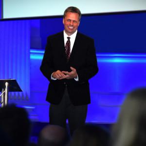 Tom Otstot Speaks - Leadership/Success Speaker / Christian Speaker in Scottsdale, Arizona