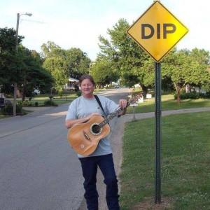 Tommy Nolen - Guitarist in Tulsa, Oklahoma