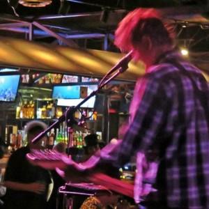 Tommy Rocker - One Man Band in Las Vegas, Nevada
