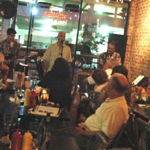 Tony and the Tuff Times - Blues Band in Modesto, California