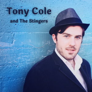 Tony Cole and The Stingers - Jazz Band / Saxophone Player in Sacramento, California