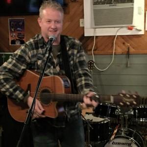 Tony Giuliano - Singer/Songwriter - Guitarist in Milford, Massachusetts