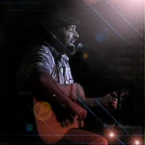 Tony Graham - Singing Guitarist in Portland, Oregon